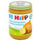 HiPP BIO Dynia z ziemniaczkami i delikatną wołowiną po 5. miesiącu 190 g