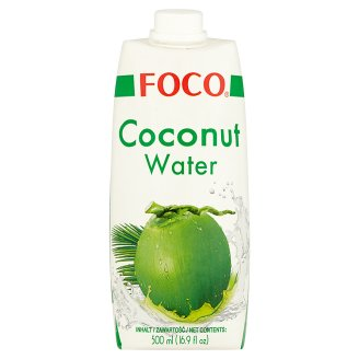 Foco Coconut Water 500 ml