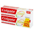 Colgate Total Original Toothpaste 2 x 75 ml