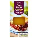 Tesco Free From Makaron z mąki ryżowej i kukurydzianej lasagne 250 g