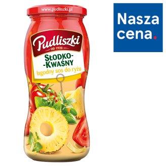 Pudliszki Mild Sweet-Sour Sauce 500 g