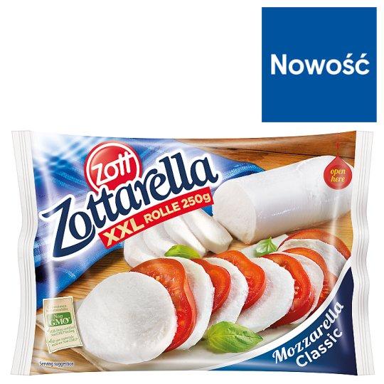 Zott Zottarella Classic XXL Mozzarella Cheese 250 g