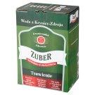 Zuber Mineralna woda lecznicza z Krynicy Zdroju 5 l