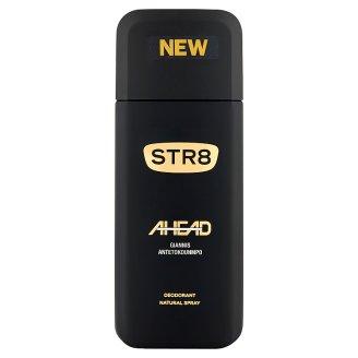 STR8 Ahead Perfumed Deodorant Natural Spray 85 ml