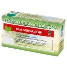 Dary Natury Dla nerwusów Herbatka ekologiczna 20 x 2 g