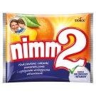 nimm2 Orange and Lemon Filled Candies with Vitamins 90 g