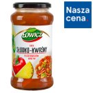 Łowicz Sweet and Sour Sauce 520 g