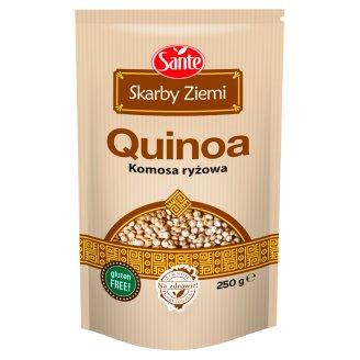 Sante Skarby Ziemi Quinoa Komosa ryżowa 250 g