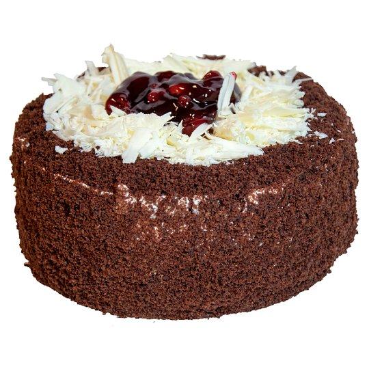 Tort Czarny Las 1500 g