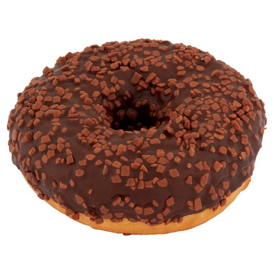 Donut with Chocolate Topping 58 g