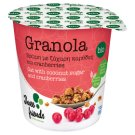 Three Friends Granola owsiana z żurawiną bio 65 g