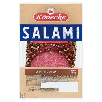 Könecke Salami with Pepper 160 g