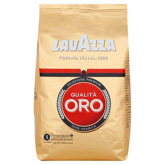 Lavazza Qualità Oro Roasted Coffee Beans 1000 g