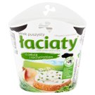 Łaciaty Whipped Cream Cheese with Onion and Chive 150 g