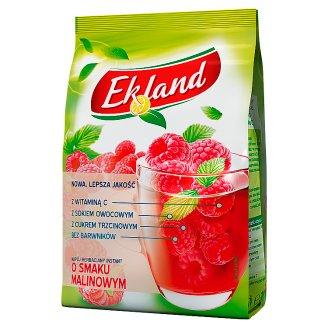 Ekland Raspberry Flavour Instant Tea Drink 300 g