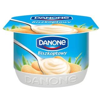 Danone Biszkoptowy Jogurt 120 g
