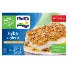 FRoSTA Roast Fish with Champignon Sauce 360 g