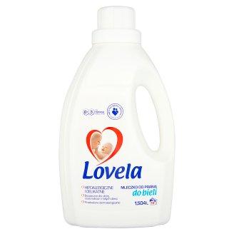 Lovela White Hypoallergenic Washing Lotion 1.504 L (16 Washes)