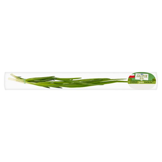 Tesco Polish Chives Bunch