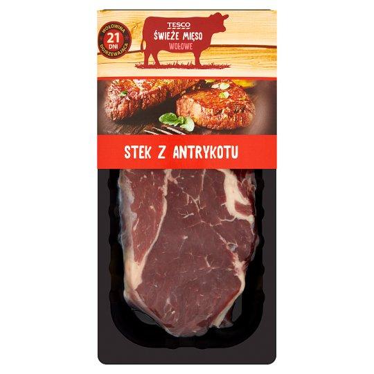 Tesco Entrecote Steak 200 g