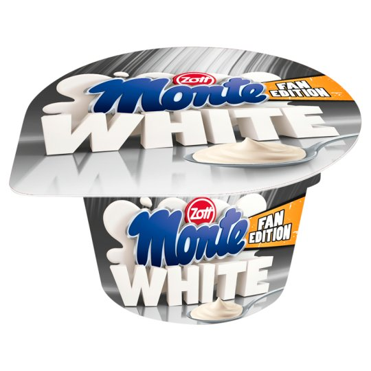 Zott Monte White Deser mleczny 150 g