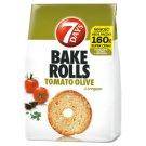 7 Days Bake Rolls Tomato Olive & Oregano 160 g