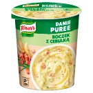 Knorr Bacon with Onion Instant Dish Puree 51 g