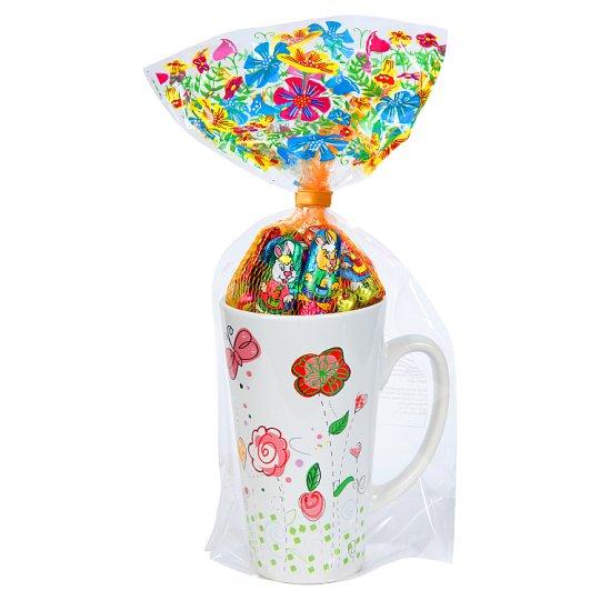 Rakpol Easter Mug with Chocolates 80 g