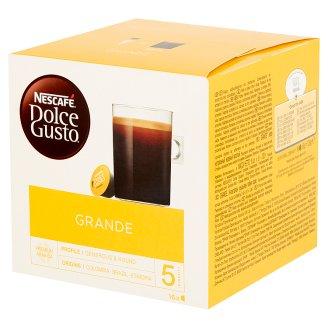 Nescafé Dolce Gusto Grande Coffee Capsules 128 g (16 Pieces)