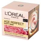 L'Oreal Paris Age Perfect Złoty wiek 60+ Różany krem wzmacniający na dzień 50 ml