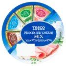 Tesco Mix serów topionych 140 g