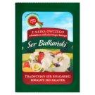 Ser Bałkański z mleka owczego z dodatkiem mleka krowiego 200 g