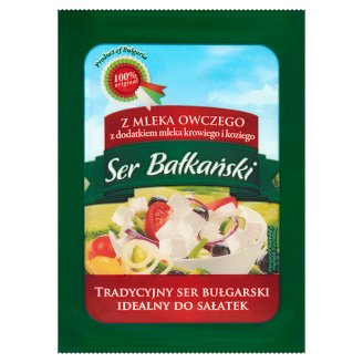Balkan Cheese 200 g