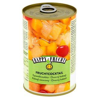 HAPPY FRUCHT Koktajl owocowy 410 g