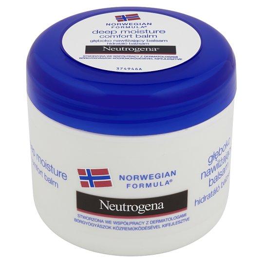 NEUTROGENA Deep Moisture Comfort Balm 300 ml