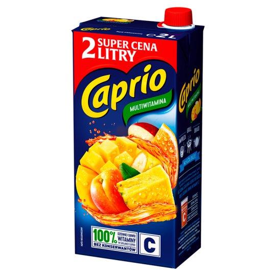 Caprio Multivitamin Drink 2 L