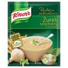 Knorr Rozkosze podniebienia Żurek szlachetny z chrzanem 49 g