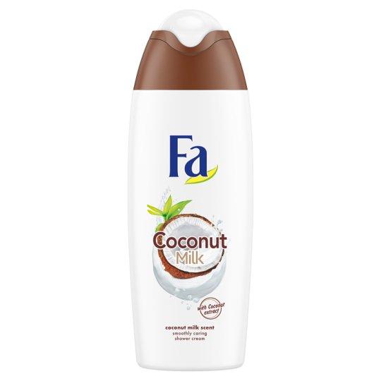 Fa Coconut Milk Shower Cream 400 ml