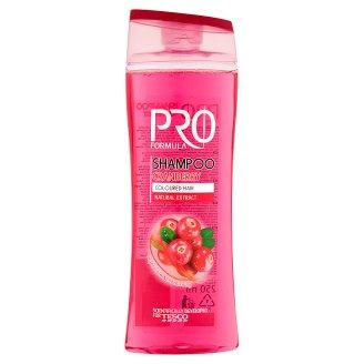 Tesco Pro Formula Cranberry Shampoo 250 ml