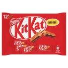KitKat Mini Paluszek waflowy w mlecznej czekoladzie 200 g