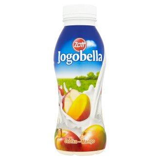 Zott Jogobella Jogurt do picia jabłko-mango 300 g