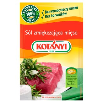 Kotányi Meat Tenderize Salt 30 g