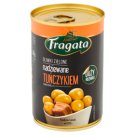 Fragata Green Olives Stuffed with Tuna 300 g