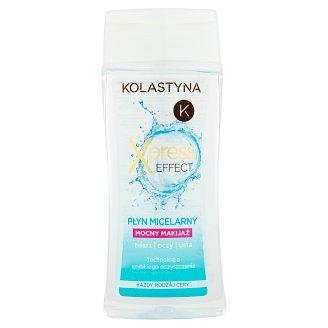 Kolastyna Xpress Effect Płyn micelarny na mocny makijaż każdy rodzaj cery 200 ml