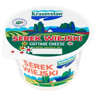 Krasnystaw Cottage Cheese 200 g