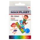 Maxiplast dla dzieci Plastry z opatrunkiem 20 sztuk