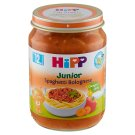 HiPP BIO Spaghetti Bolognese after 15. Months Onwards 250 g