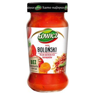 Łowicz Bolognese Sauce 350 g