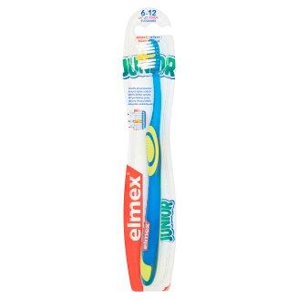 Elmex Junior Children Soft Toothbrush 6-12 Years