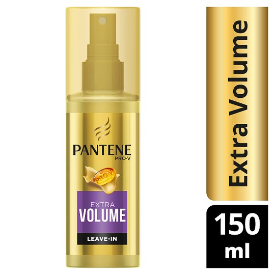 Pantene Extra Volume Spray 150ml
